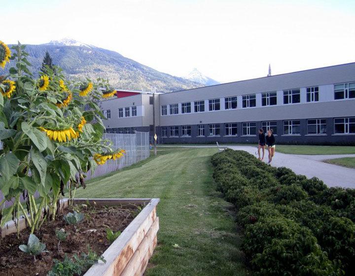 Revelstoke Secondary